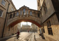 Where To Search For University Colleges And Universities In The United Kingdom