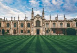 Online Degree Programs From Top Colleges And Universities In The UK System