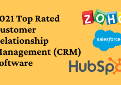 2021 Top Rated Customer Relationship Management (CRM) Software